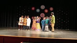 Paatasala 2017 Janani Jayabharatha Janani - Song