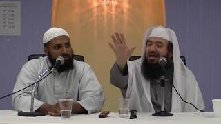 What is the asl of a Muslim? Is he from Ahlussunnah or is his condition unknown?