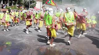 Lavaman - Jab Advocate (Children Of D Cane Riddim) Grenada