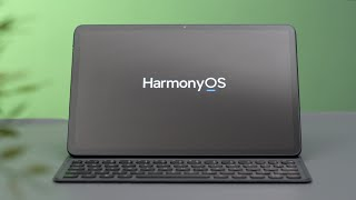 Huawei Strike Back! - Huawei MatePad 11 feat HarmonyOS
