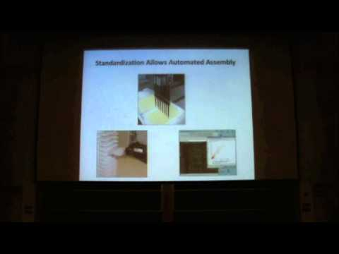Science at Cal - John Dueber - Synthetic Biology: Engineering Living Cells with New Capabilities