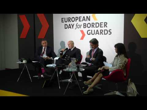 The new role of Frontex in the Coast Guard functions