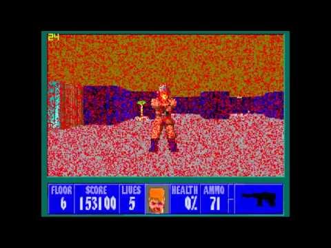 A Thorough Look at Wolfenstein
