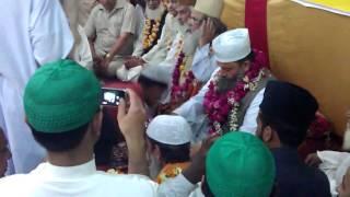 Hazrat Syed Mehmood Ashraf Ashrafi at qawwali