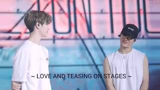Markson - My Reaction + Stop Stop It