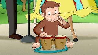 Jorge el Curioso en Español 🐵 Jorge Tocan a Dueto 🐵 Mono Jorge 🐵 Caricaturas para Niños