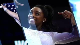 2019 Team USA Awards, presented by Dow | Olympic & Paralympic Female Athletes of the Year