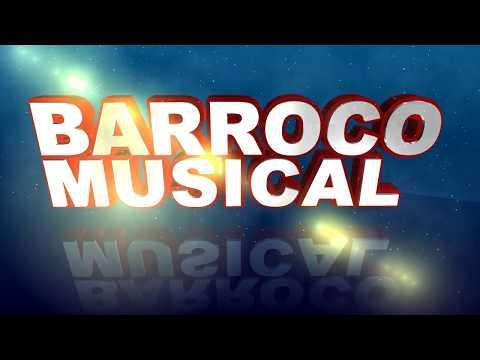 01 El Barroco musical HISTORIA