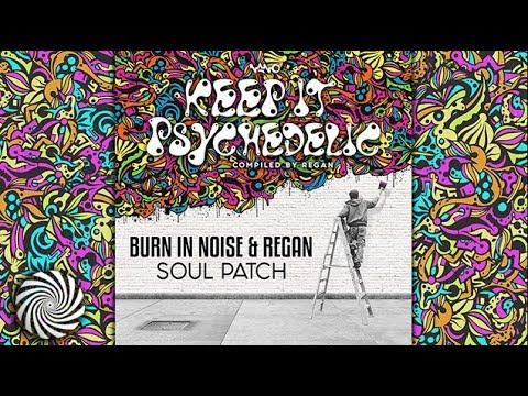 Burn in Noise & Regan - Soul Patch