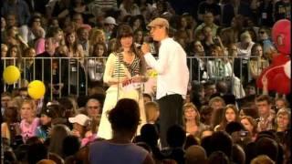 """t.A.T.u. - Премия Муз-Тв 2006. """"Лучшая Поп-группа"""""""