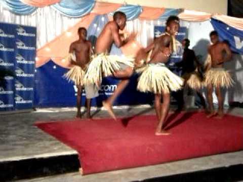 MISS PANGANI 2010