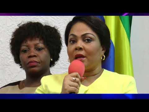 EMISSION Femmes 2 fois CRN Eglise de banco