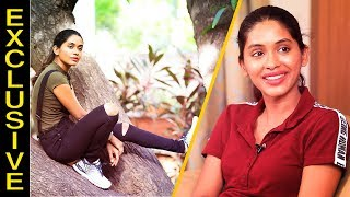 Have You Noticed Kaala Cast & Crew Credits? Here's The Interesting Story! | Anjali Patil interview