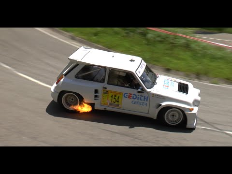 Rallying Jewels In Motion - Rally Festival Trasmiera 2016