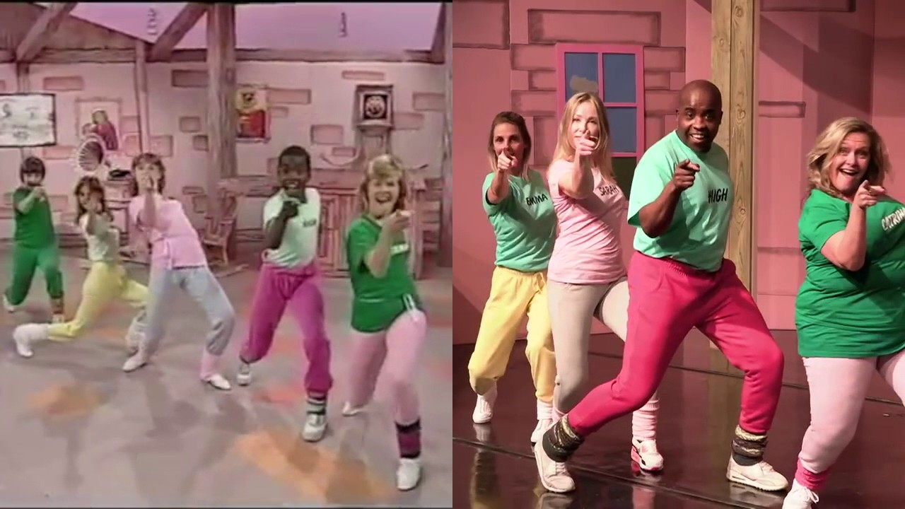 pink windmill kids then and now youtube