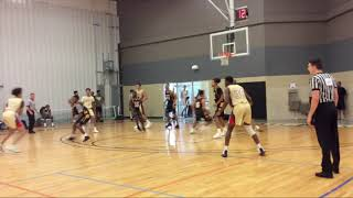 Reece Taylor 6&#394&quotF Mullen&#39s High Profile Highlights