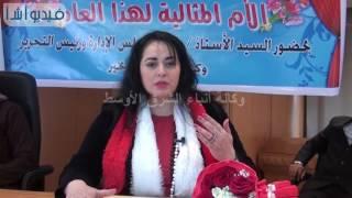 بالفيديو- الفنانة هند عاكف في احتفال وكالة