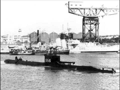 1945 hms sentinel royal navy patrol submarine history and facts