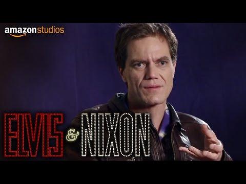 Elvis & Nixon  Featurette  Amazon Studios