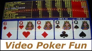 The Truth about VLT gaming Poker vs. Slot Machines