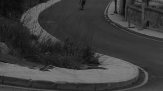 Backside Predrift Longboard Mallorca ( Chill )