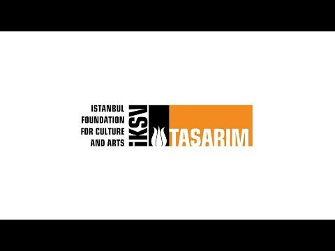 5. İstanbul Tasarım Bienali: Açılış videosu / 5th Istanbul Design Biennial: Opening video