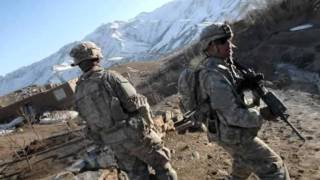 Johnny Cash - I Won't Back Down - US Army