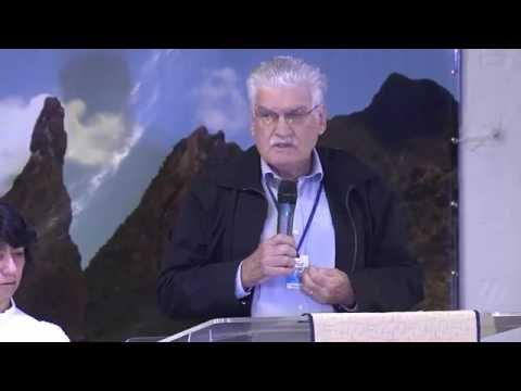 Conferência doutrinária com o Bispo Carlos Alberto Tavares
