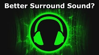 CS GO - Improved Surround sound