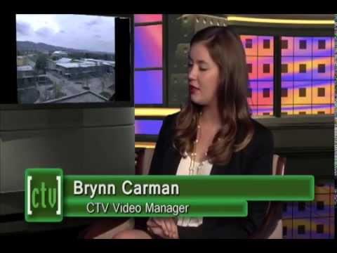 Ram Rants Talk CTV