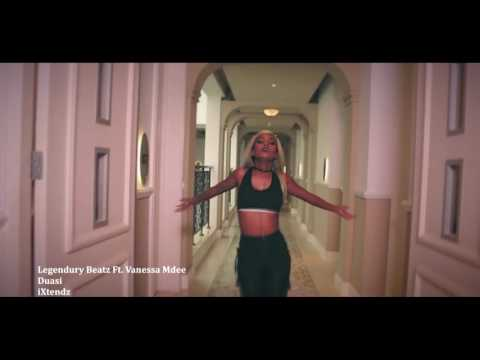 Legendury Beatz Ft. Vanessa Mdee - Duasi [iXtendz]