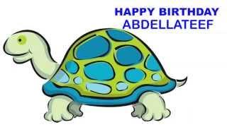 Abdellateef   Children & Infantiles - Happy Birthday