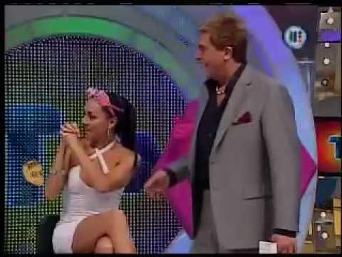 DESCUIDOS VENGA LA ALEGRÍA PROGRAMA HOY from YouTube · Duration:  26 seconds