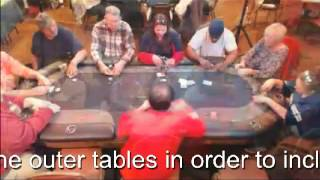 Dogs Playing Poker League - Your Next Poker Event