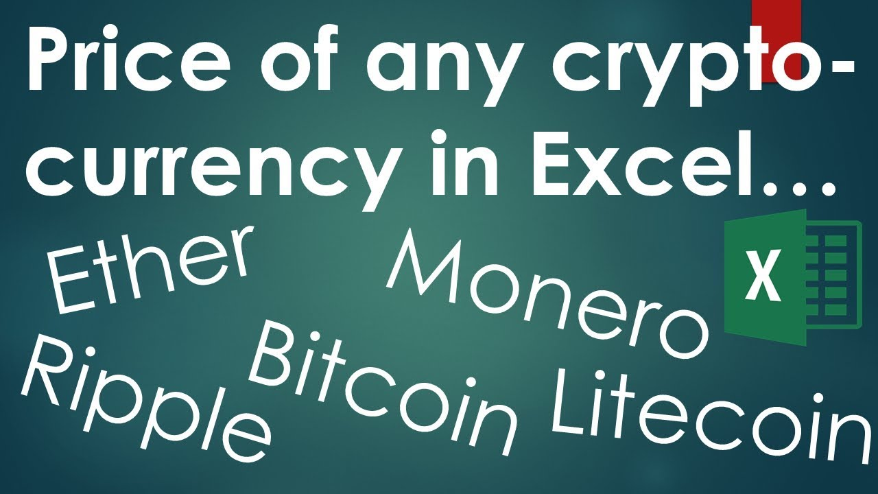 how to live import cryptocurrencies for mac