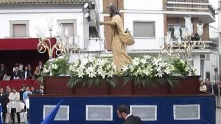 Domingo de Resurrección 2014 en Villanueva de Córdoba