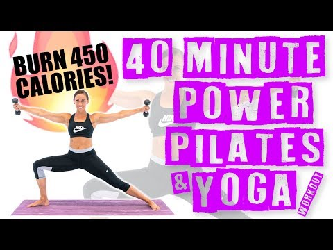 40-minute-power-pilates-and-yoga-workout-🔥burn-450-calories!🔥