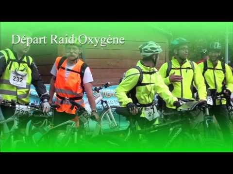 Raid Nature 58 - Edition 2015