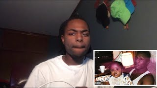 DaBaby ft. Migos Raw Sh*t Reaction!!
