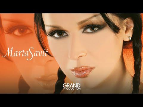 Marta Savic - Bolja sam od nje - (Audio 2003)