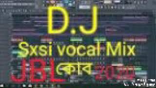 Dj-Sexsi vocal JBL koB 2020 mix পিকনিক স্পেসাল ২০২০ dj Miraj Dj kawsar dj shafi dj shakil dj Alamgir
