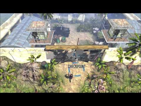 Assault Commando 2 Trailer