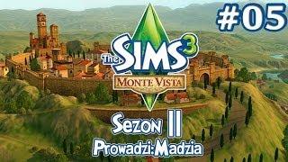 The SimS 3 - Sezon II #05 -