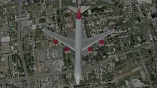 X-Plane 9 Trailer/Awesome Moments