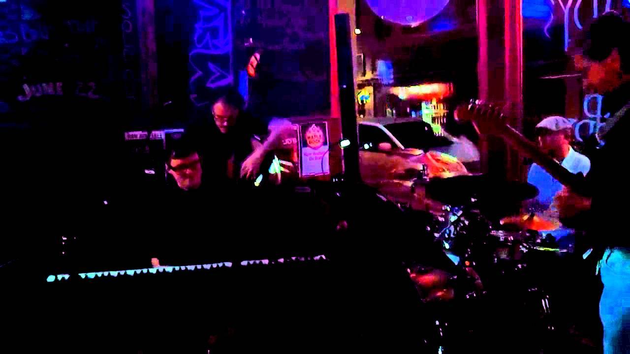 jazz orgy Optics.