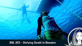 SSL 323 ~ Defying Death in Bonaire