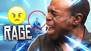 THE ANGRIEST GUY ON ASSASSINATION TOWER EVER (Ultimate Xbox Rage)