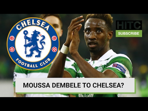 Dembele To Chelsea? Transfer Deadline Day Deals And Rumours