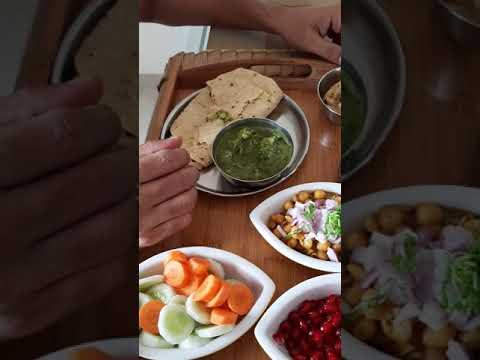 Eat like a king 😊    Healthy Indian Breakfast Recipes #5
