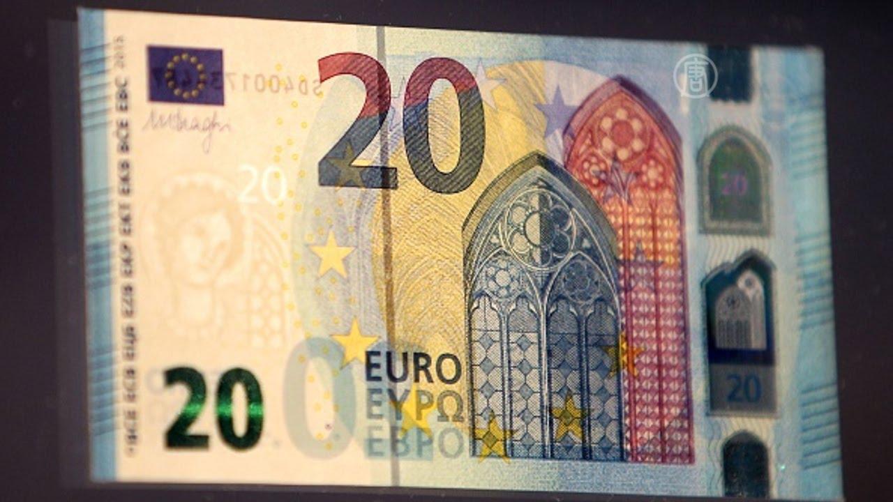 20 евро новые 5 euro cent 2002